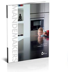 Mandemakers keukenmagazine