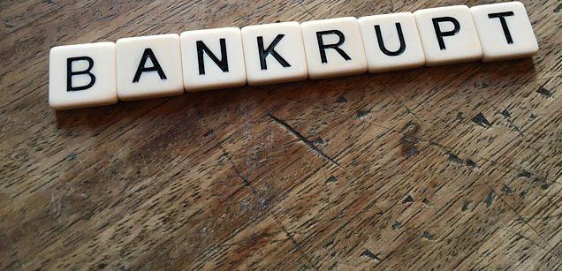 Overzicht failliete keukenzaken