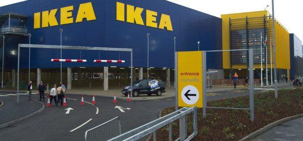 Ikea keuken kopen