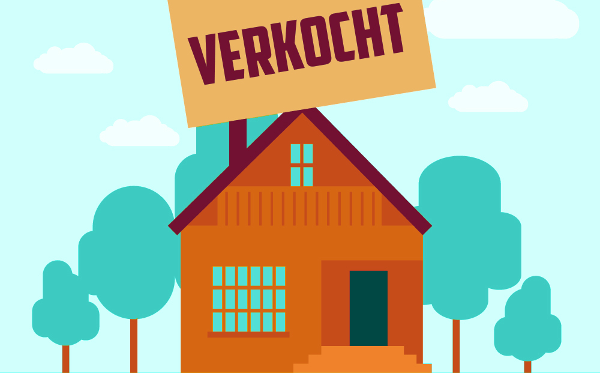 Verkoop uw huis met een keuken
