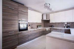 houten keukenfront kopen