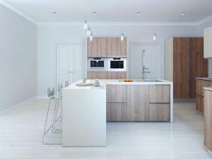 Keuken Zweeds Design : Soorten keukens archieven izaa