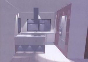 Huis verkopen kleine keuken perfecte indeling