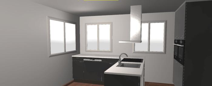 Keuken Ontwerpen Ontwerp Gratis Je 3d Keuken In Slechts 5 Minuten