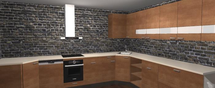 voorbeeld keuken ontwerp