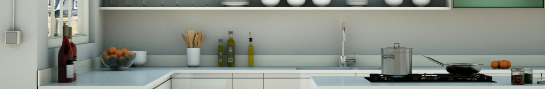 Waar op letten nieuwe keuken?