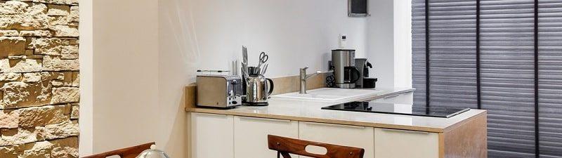 Beste tips inrichting kleine keuken