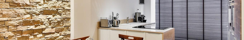 Een Keuken Voor Een Klein Appartement Hoe Je Keuken Groter Kan Worden