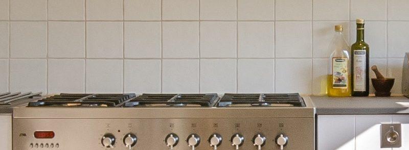 Belangrijke tips nieuwe keuken