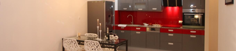 Keukenvormen en keukenmaten overzicht mogelijkheden for Keuken offerte vergelijken