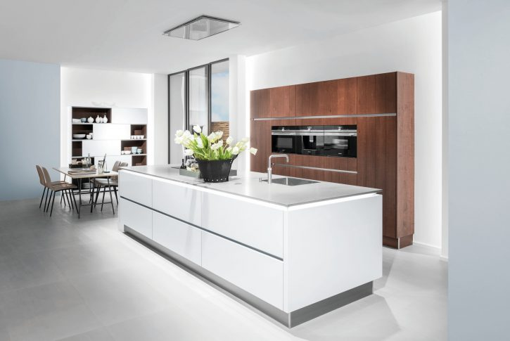 Kleine-design-keuken