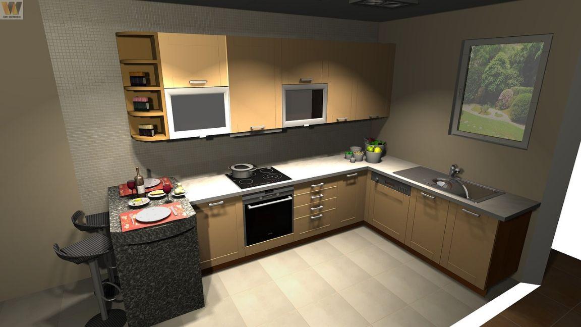 keuken ontwerpen nordhorn