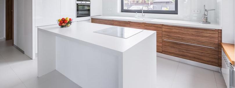 Welp Hoogglans keukens? 10 redenen om een hoogglans keuken te kopen RU-97