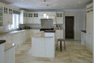 10 Tips Voor Een Perfect Passende Keukenvloer En Muur Bij Je Keuken