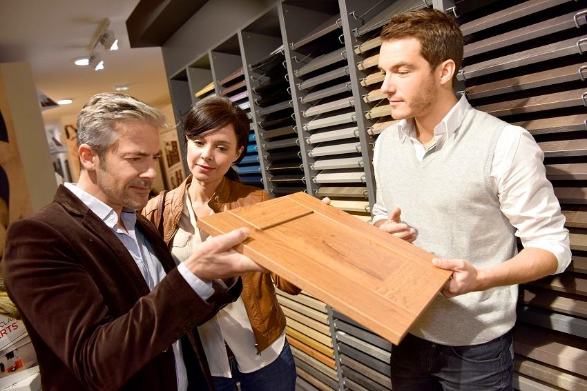 Wat kost een keuken prijzen showroom