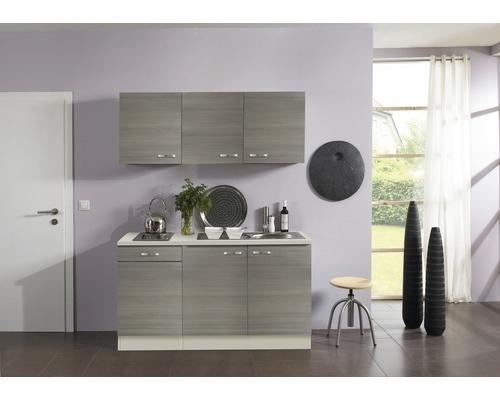 Keukenblok 150 cm kitchenette