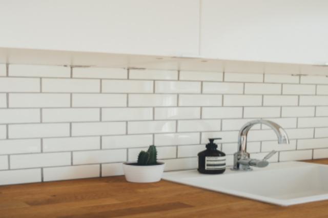 Wonderbaarlijk Keuken achterwand? Tips en ideeën voor je keuken achterwand XF-98