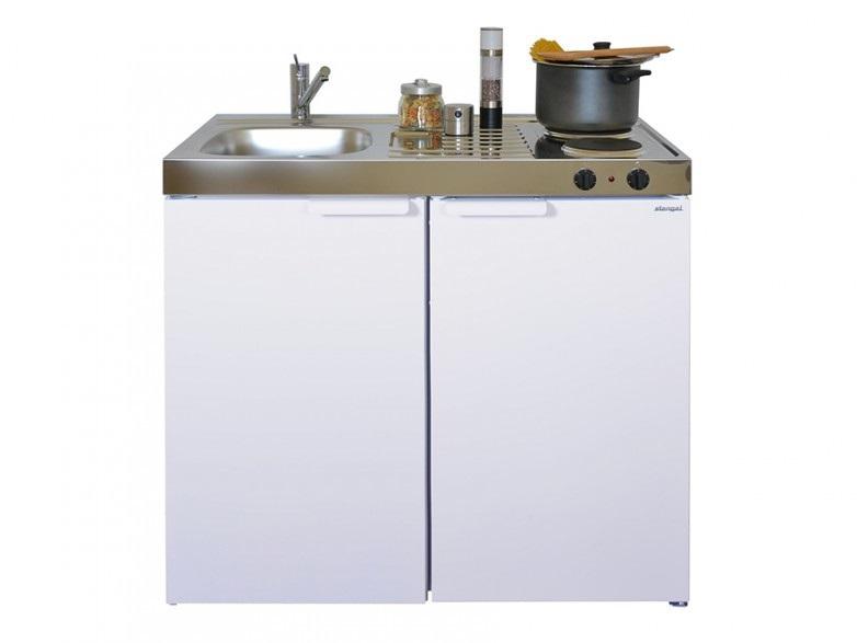 Keukenblok 100 cm kitchenette