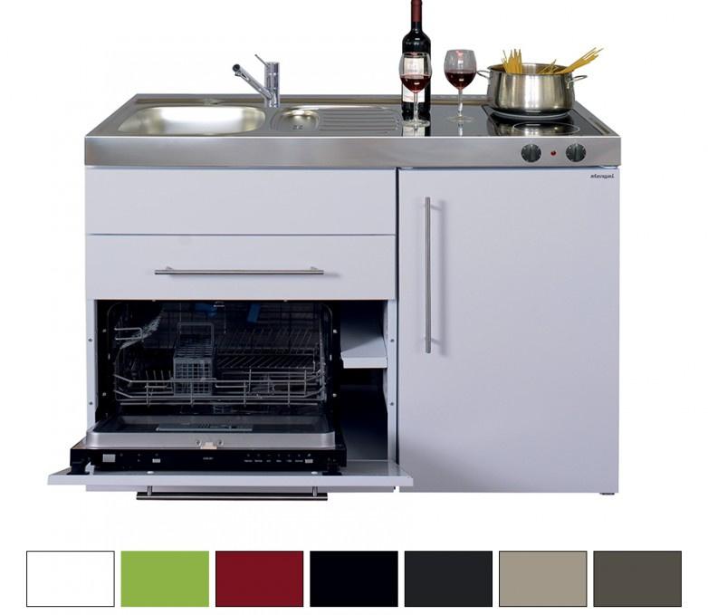 Keukenblok 120 cm kitchenette