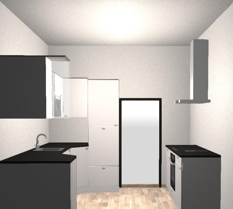 keuken 3x3 ontwerpen
