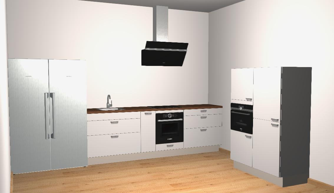 keuken 4x5