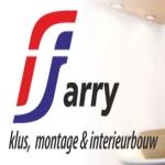 Farry Klus, Montage en interieurbouw