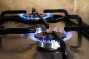 Overstappen van gas naar inductie