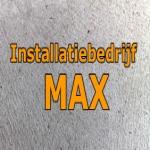 Installatiebedrijf Max