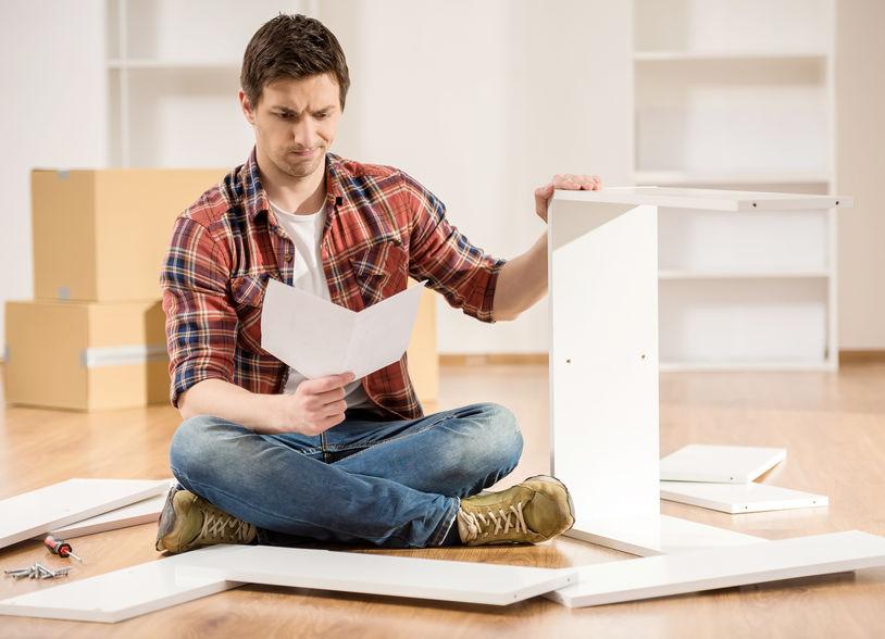 keuken kopen zelf monteren of laten monteren
