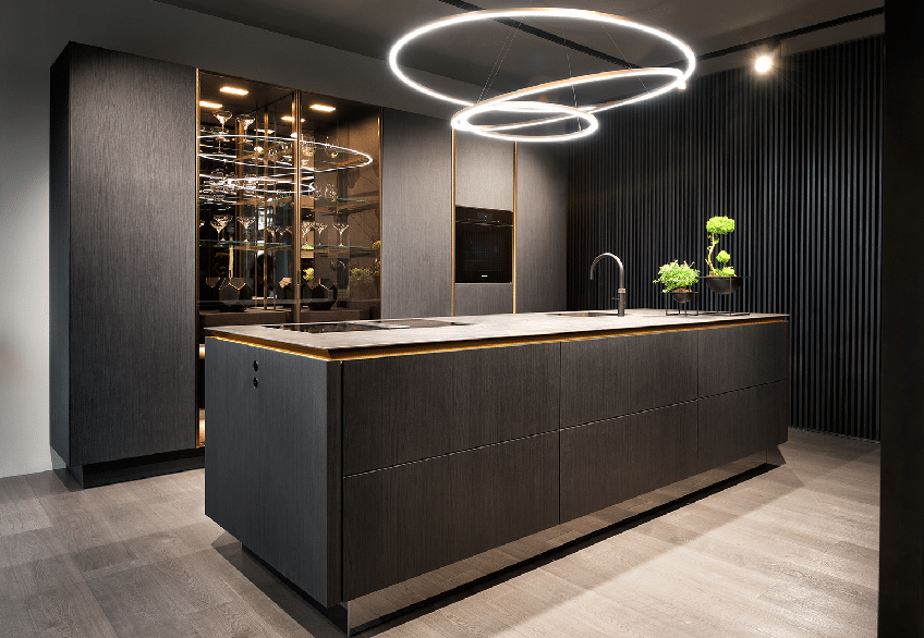 Siematic keuken outlet store