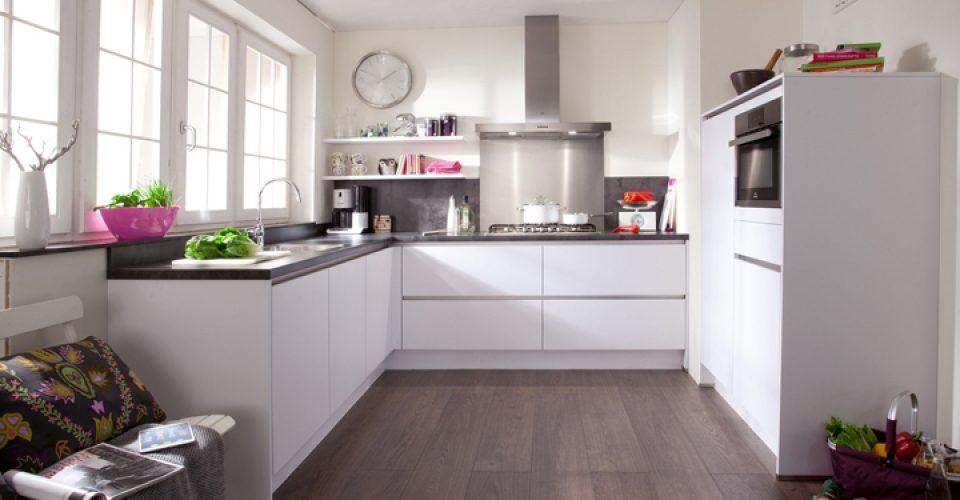 Nobilia keuken i-kook