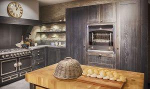 Koloniale keukens