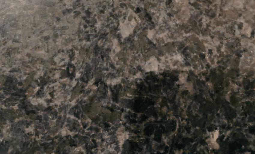 Aanrechtblad graniet gezoet