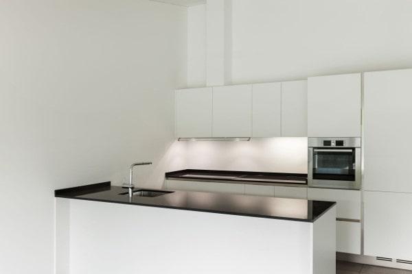 kleine greeploze keuken