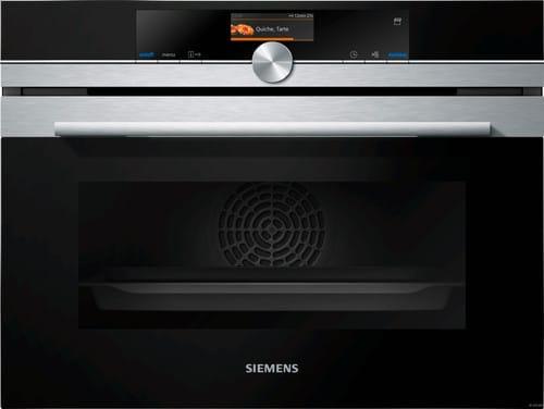 Siemens stoomoven