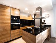 grootste keukenshowroom
