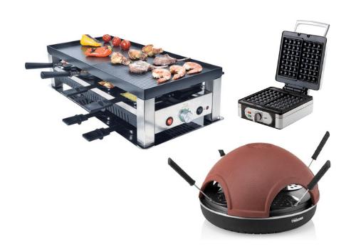 kleine keukenmachines
