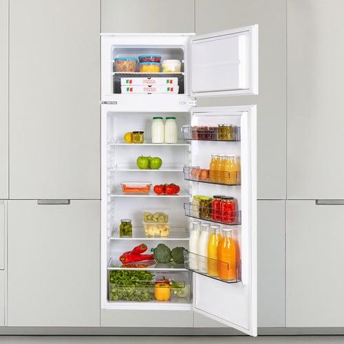 inbouw koelkast
