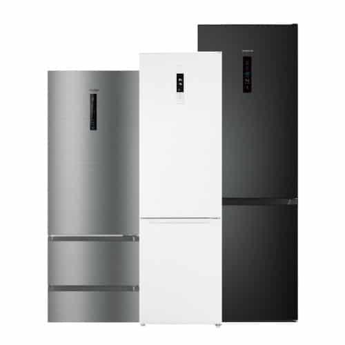 Combi- koelkasten